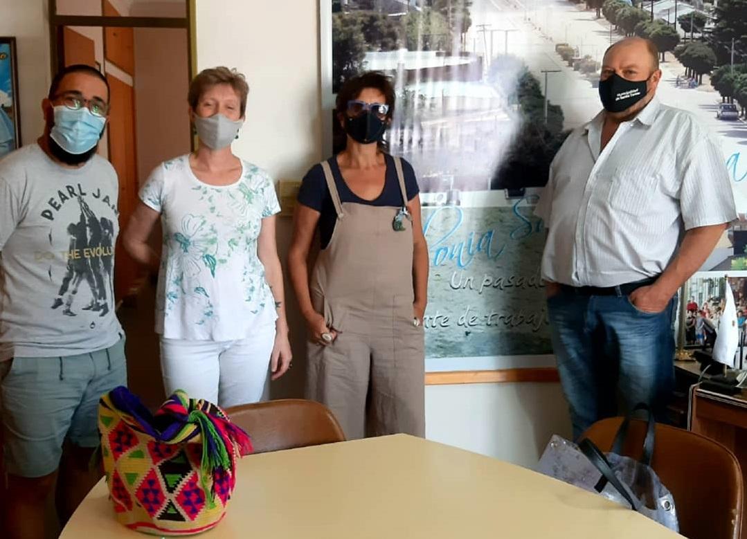 Desde Cultura ofrecen propuestas, convocatorias y programas para mitigar los efectos de la pandemia