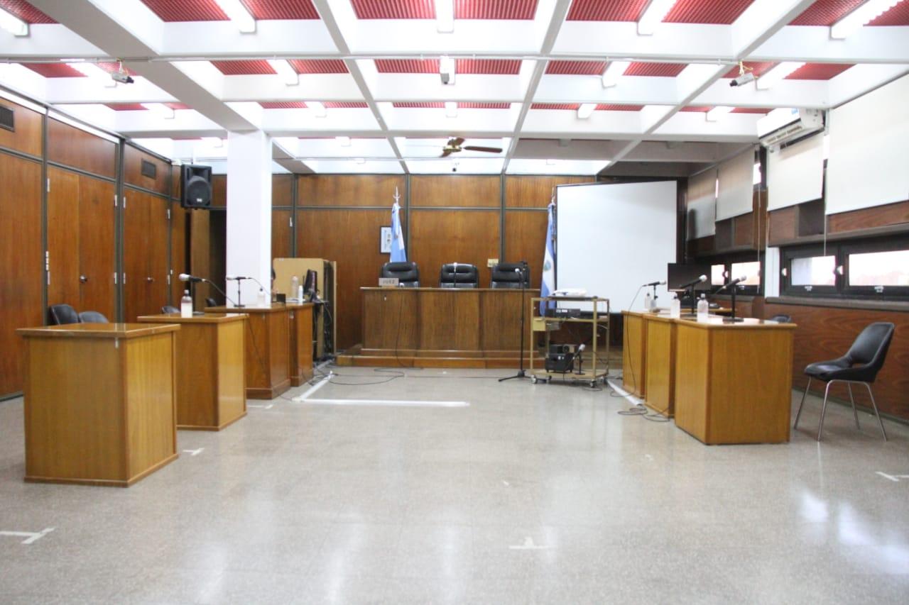 La justicia piquense condenó a un joven por grooming: les ofreció a dos adolescentes objetos y dinero a cambio de tener relaciones sexuales