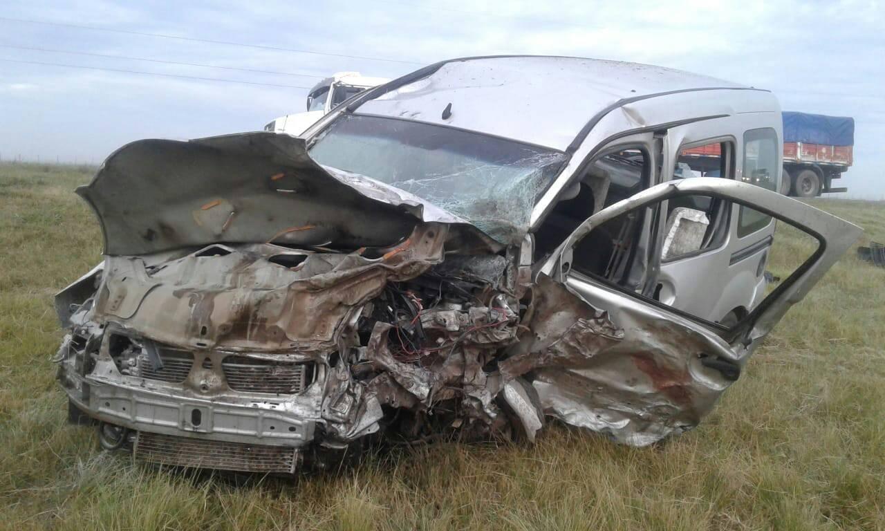 La Pampa: En 2020 se registraron 37 víctimas fatales en accidentes de tránsito, la cifra más baja en más de una década