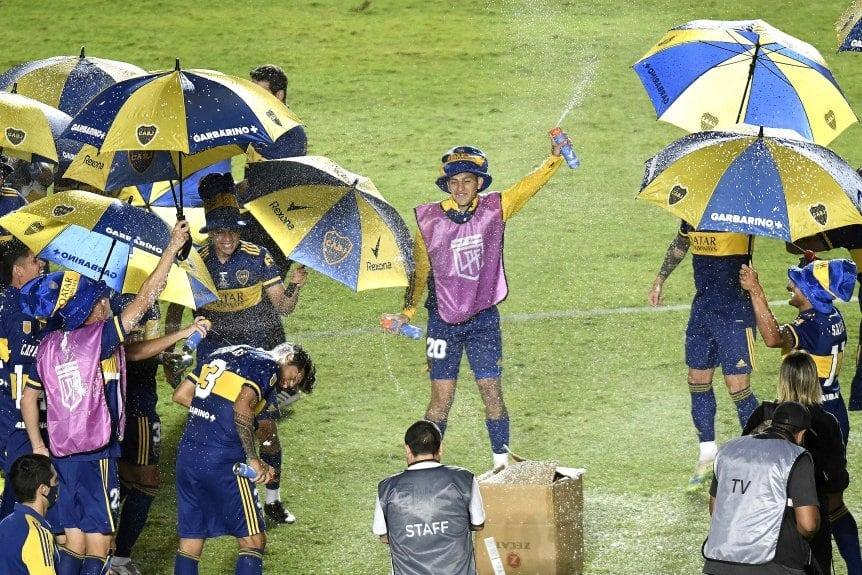 Cambios en el palmarés: ¿Por qué Boca pasó de contar 51 títulos en 2011 a los 70 de 2021?