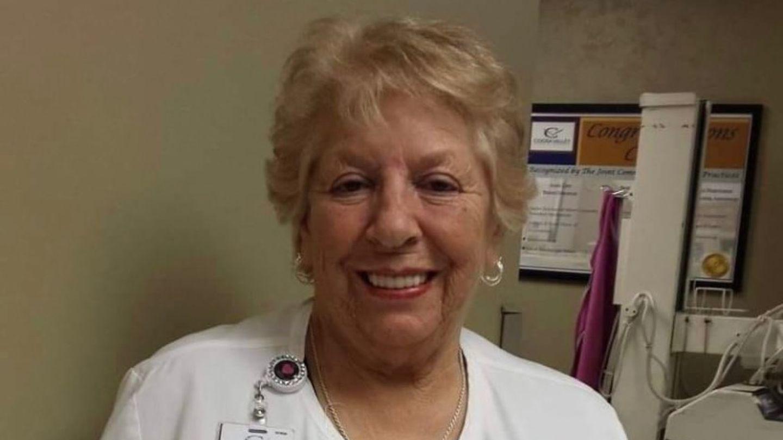 Una enfermera no quiso jubilarse para ayudar en la pandemia y murió por coronavirus