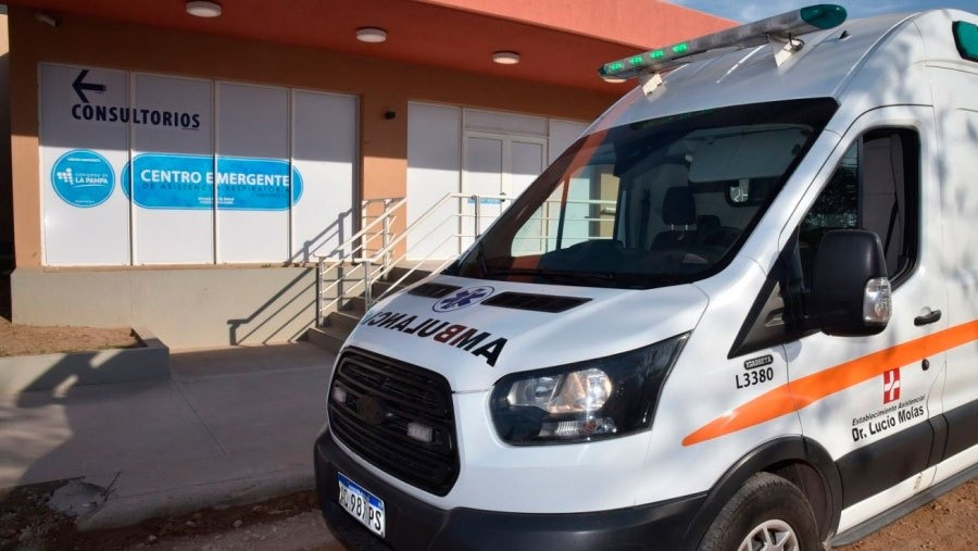 COVID-19: Se detectaron 254 casos en La Pampa, 47 en General Pico y no se reportó ninguna muerte