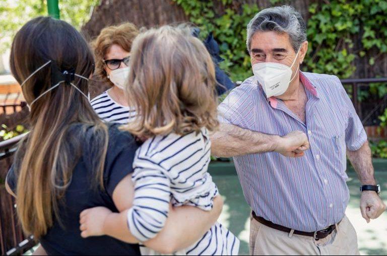 Desde mañana vuelven los encuentros sociales y familiares en domicilios particulares en La Pampa
