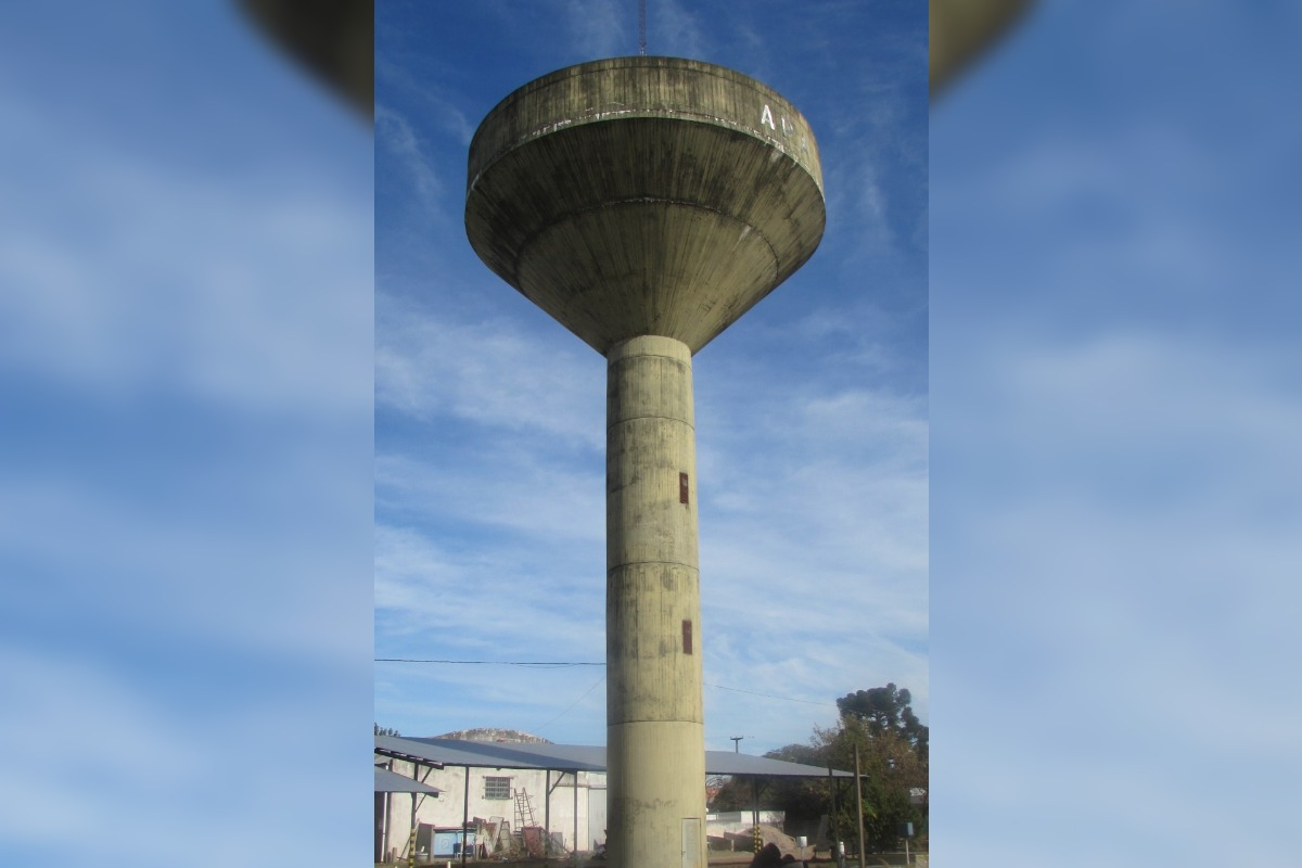 La tormenta afectó la alimentación del acueducto de captación Pico-Dorila y piden extremar el cuidado de agua potable