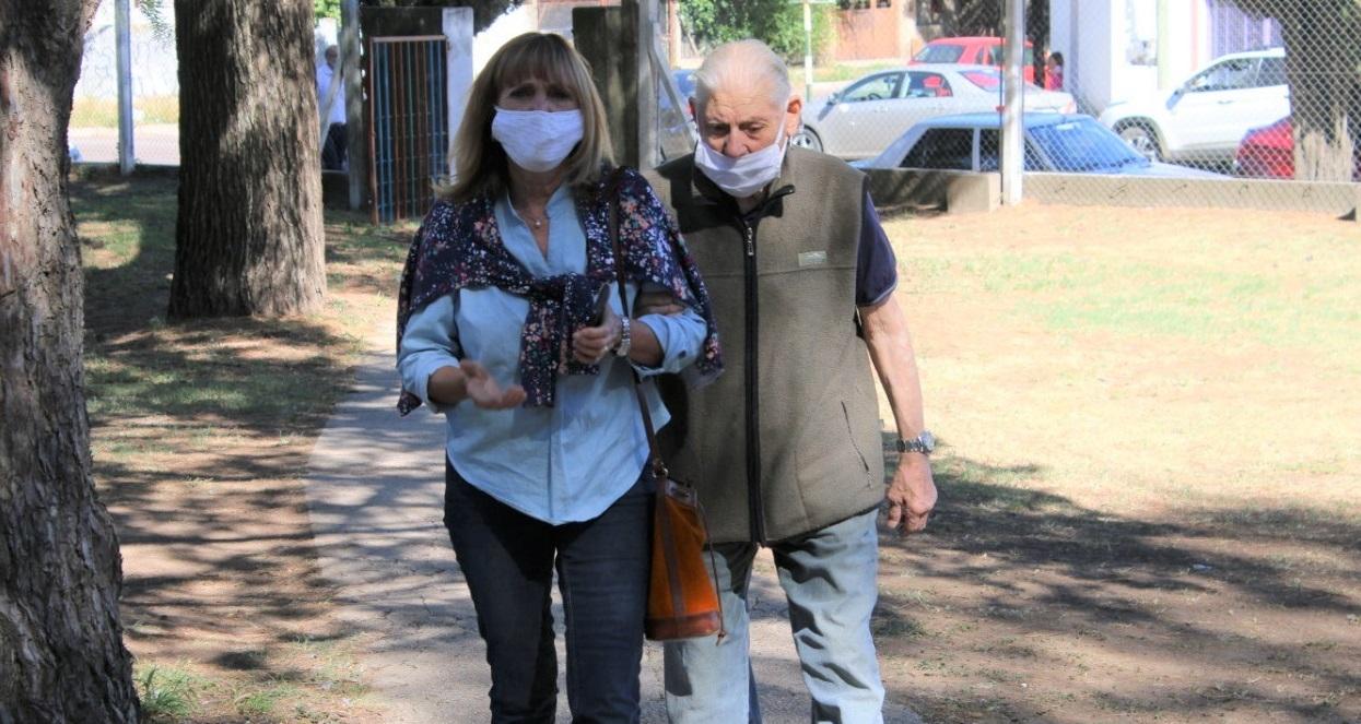 COVID-19: Más de 25.119 vecinos piquenses ya fueron vacunados
