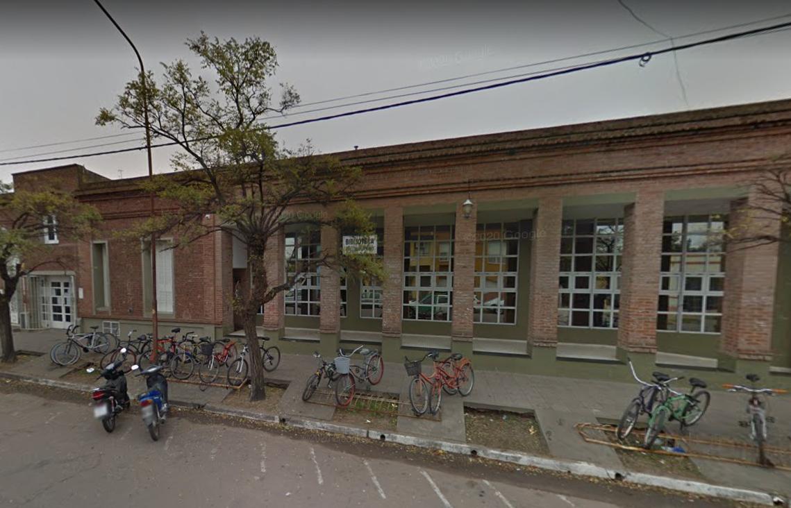 El Colegio Chapearouge convoca a confirmar la inscripción a ingresantes a 1° año