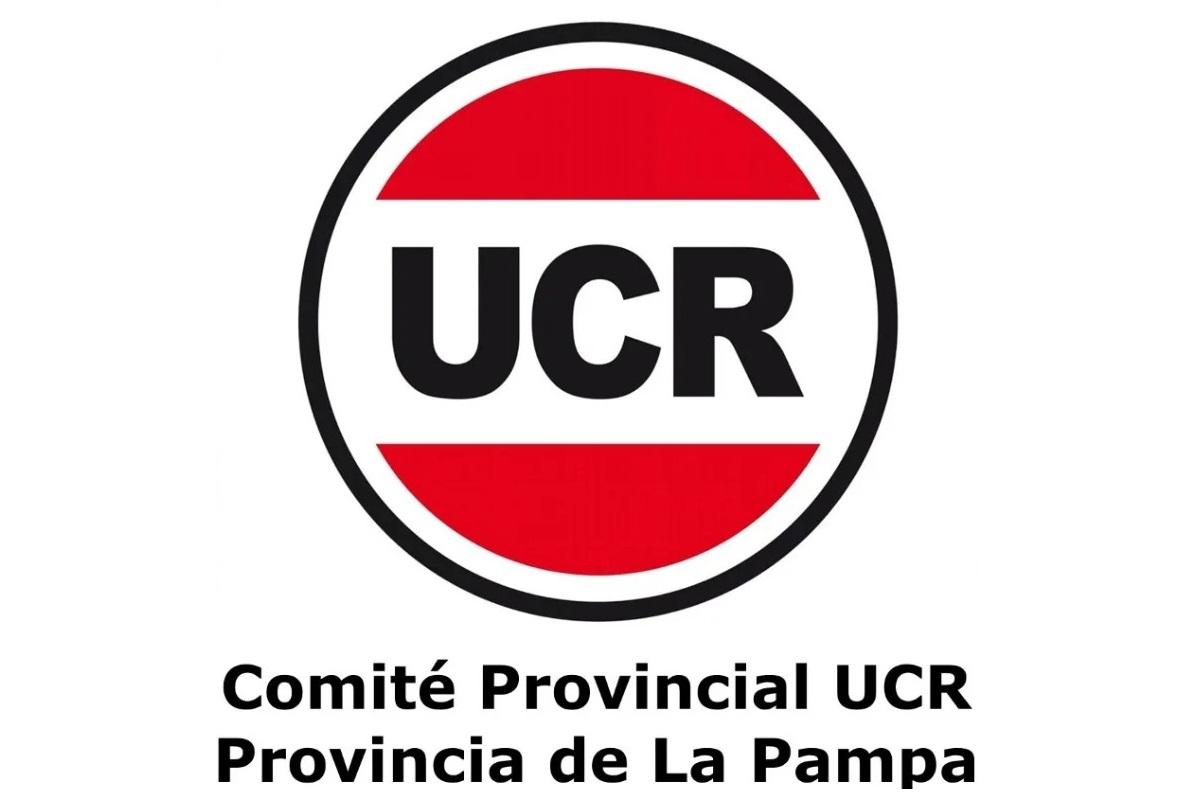 """La UCR pampeana repudió el escándalo por el """"vacunatorio VIP"""": """"Sería penoso enterarnos que lo ocurrido a nivel nacional también ocurrió en La Pampa"""""""