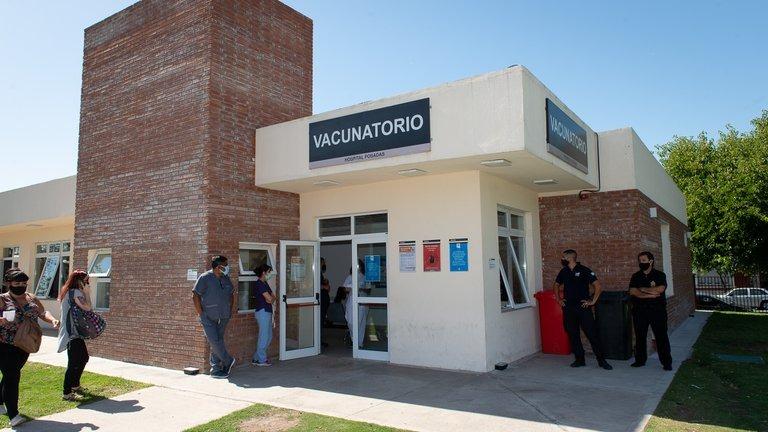 """El Gobierno difundió la lista de algunos de los """"vacunados VIP"""""""