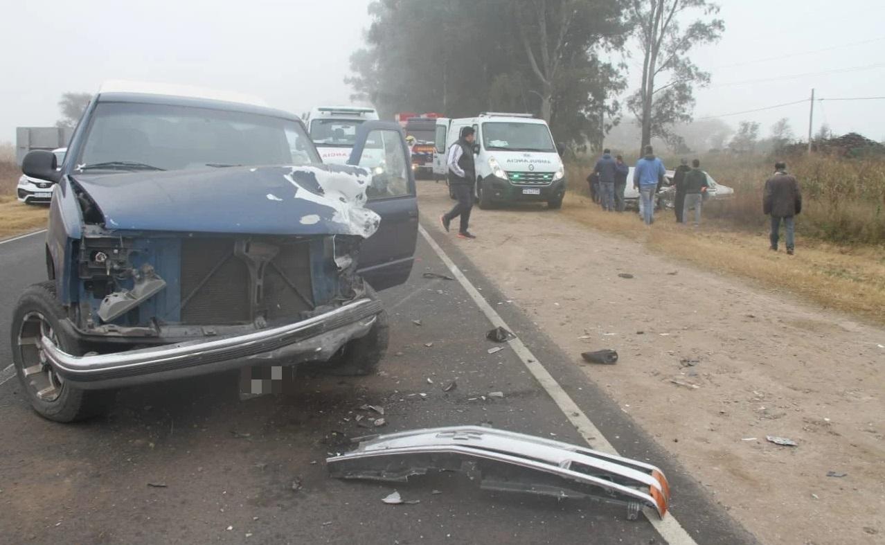 Accidente fatal cerca de la rotonda del Aeroplano: El conductor de la camioneta fue condenado a tres años de prisión en suspenso e inhabilitación por 10 años