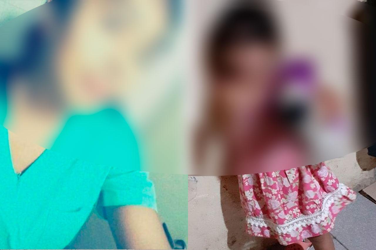 Localizaron a la joven de 18 años y a su hija de 3 que eran buscadas en La Pampa