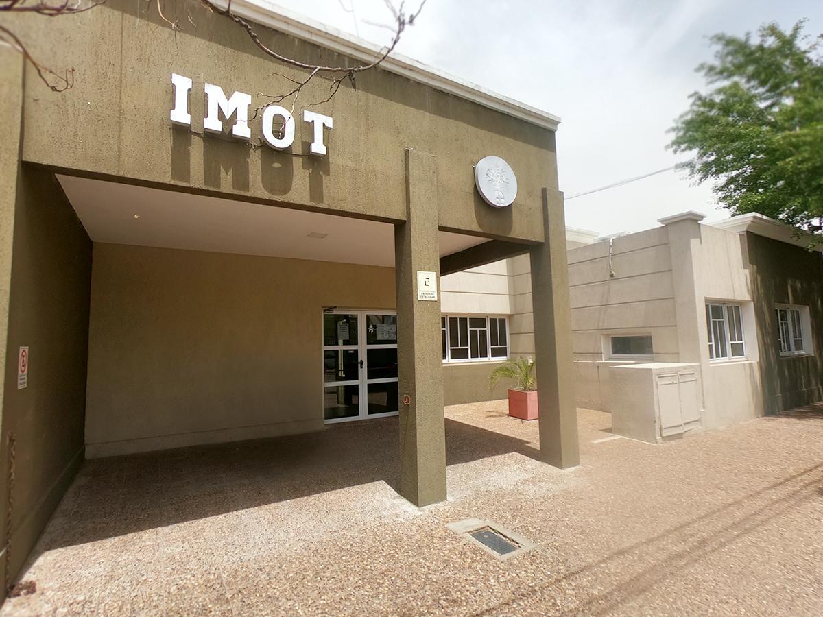 Diagnosis compró el edificio donde funciona un centro médico y se instala en General Pico