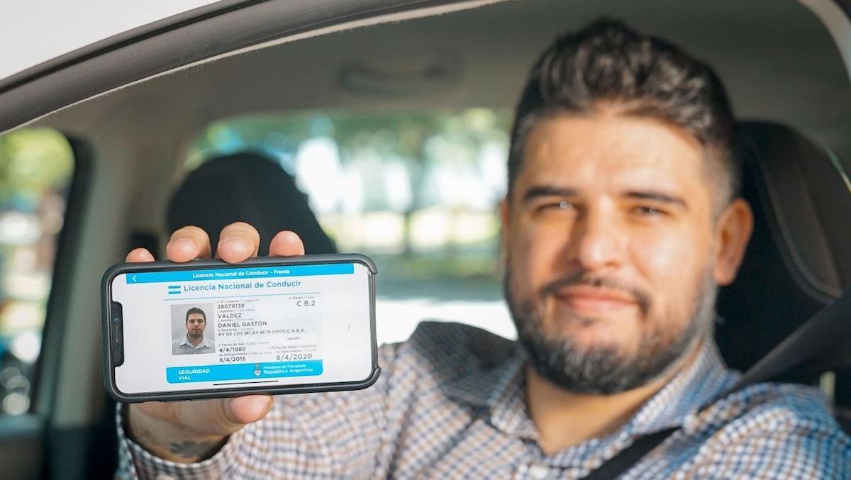 Desde ahora, para sacar la licencia de conducir habrá que hacer un curso sobre diversidad y género