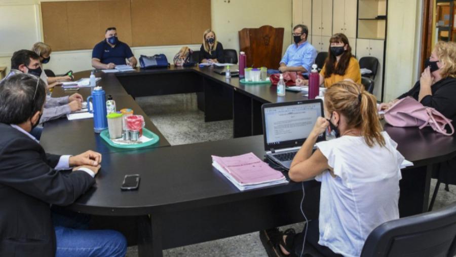 Se aprobaron modificaciones en los protocolos para el regreso presencial a las aulas en La Pampa