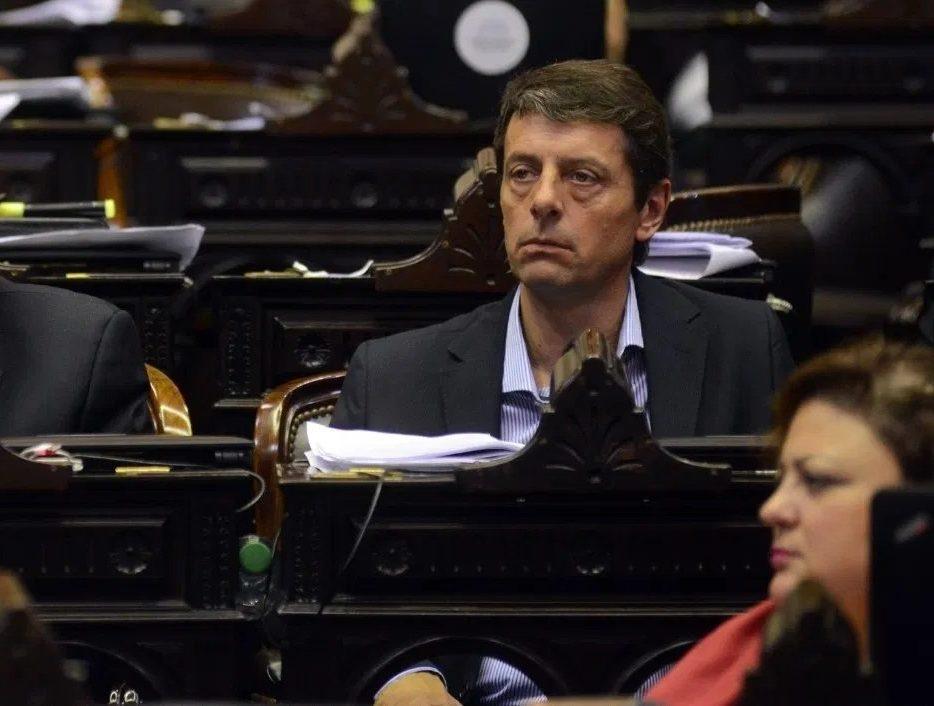 Impuesto a las Ganancias: Ariel Rauschenberger aseguró que las provincias patagónicas mantendrán el adicional del 22%