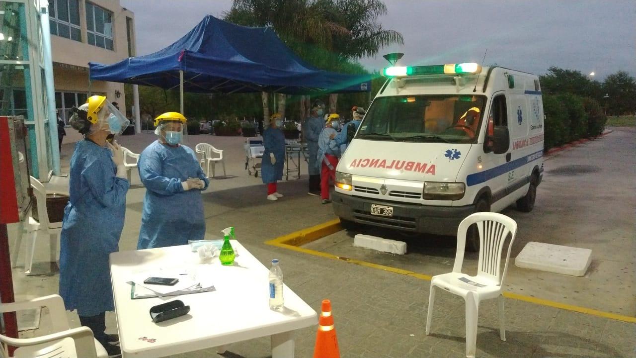 FUERTE SUBA DE CASOS DE COVID: Se detectaron 246 positivos en La Pampa, 79 en General Pico y falleció una mujer de 47 años