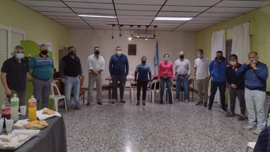 Abren tres centros de enseñanza de judo en localidades del interior de La Pampa