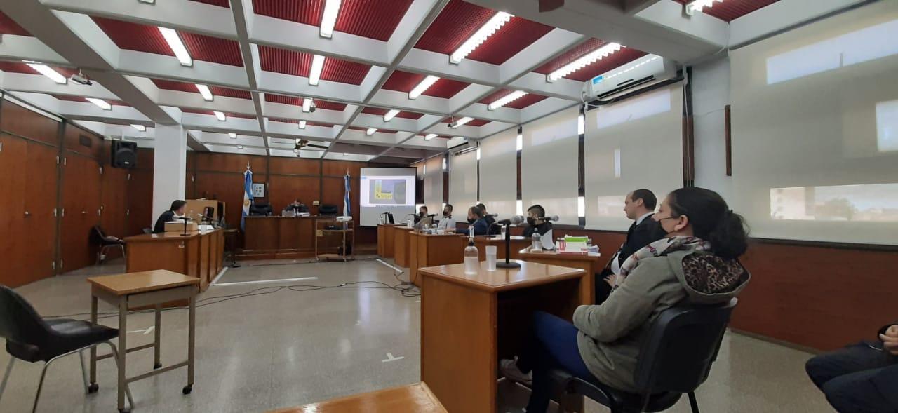 Confirmaron las condenas a dos hombres y una mujer por los robos en campos de La Maruja y Rucanelo