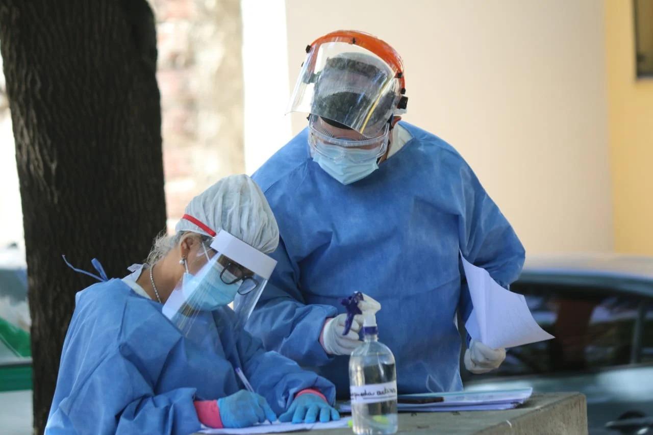 COVID-19: Se detectaron 99 casos en La Pampa, 14 en General Pico y falleció un hombre de 58 años oriundo de Castex
