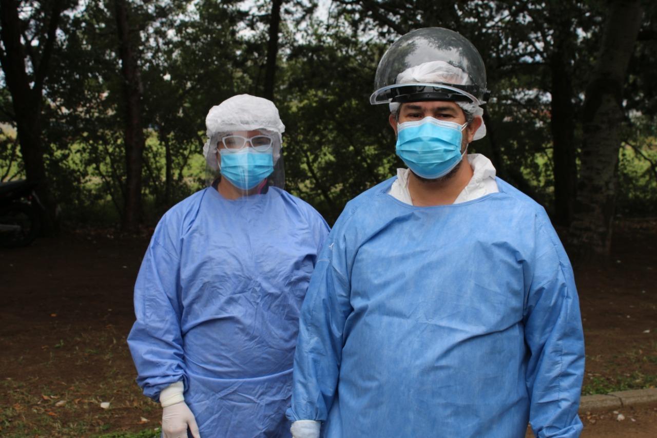 COVID-19: Salud detectó 247 casos en La Pampa, 49 en General Pico y reportaron la muerte de un piquense de 58 años