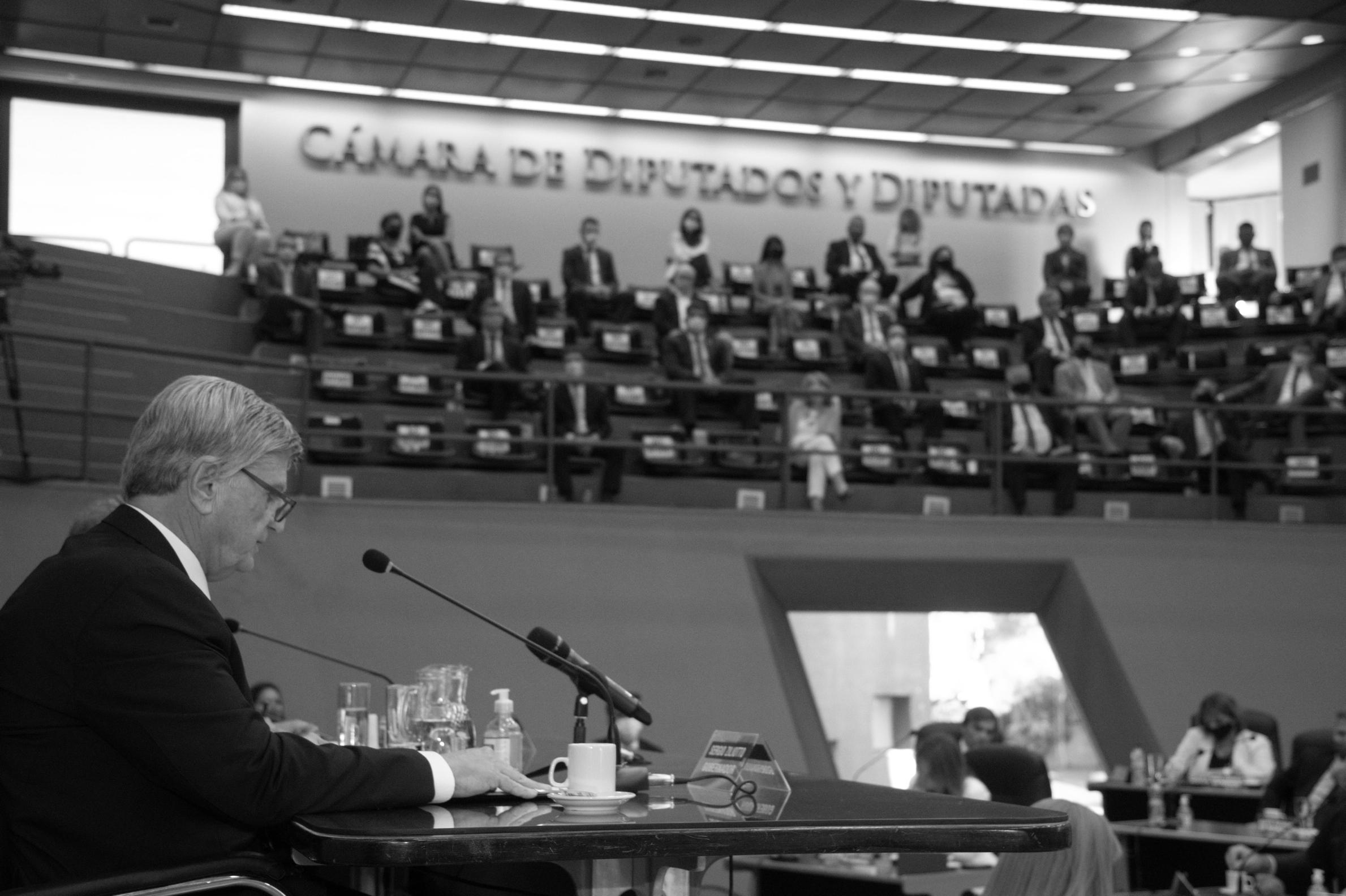 Ziliotto: la gestión como política y el Estado potencia