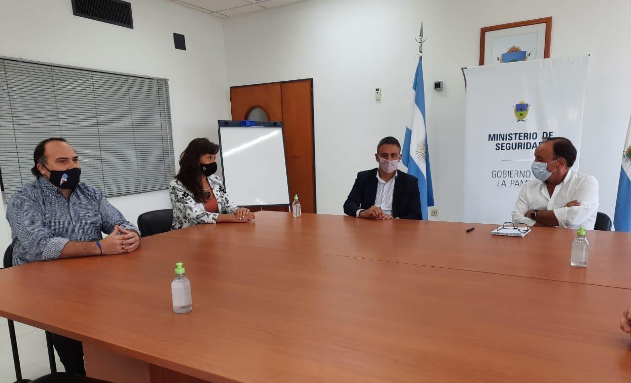 La localidad de Eduardo Castex será la nueva central de emisión de la Licencia Nacional de Conducir