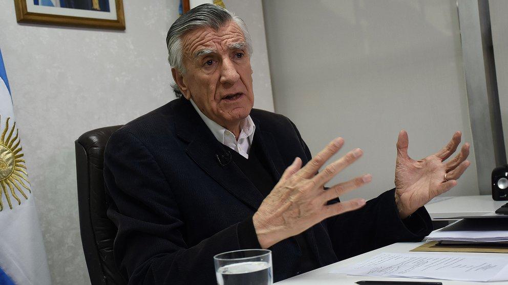 Presentaron un proyecto para que los funcionarios del gobierno de Mauricio Macri paguen con sus patrimonios el préstamo del FMI