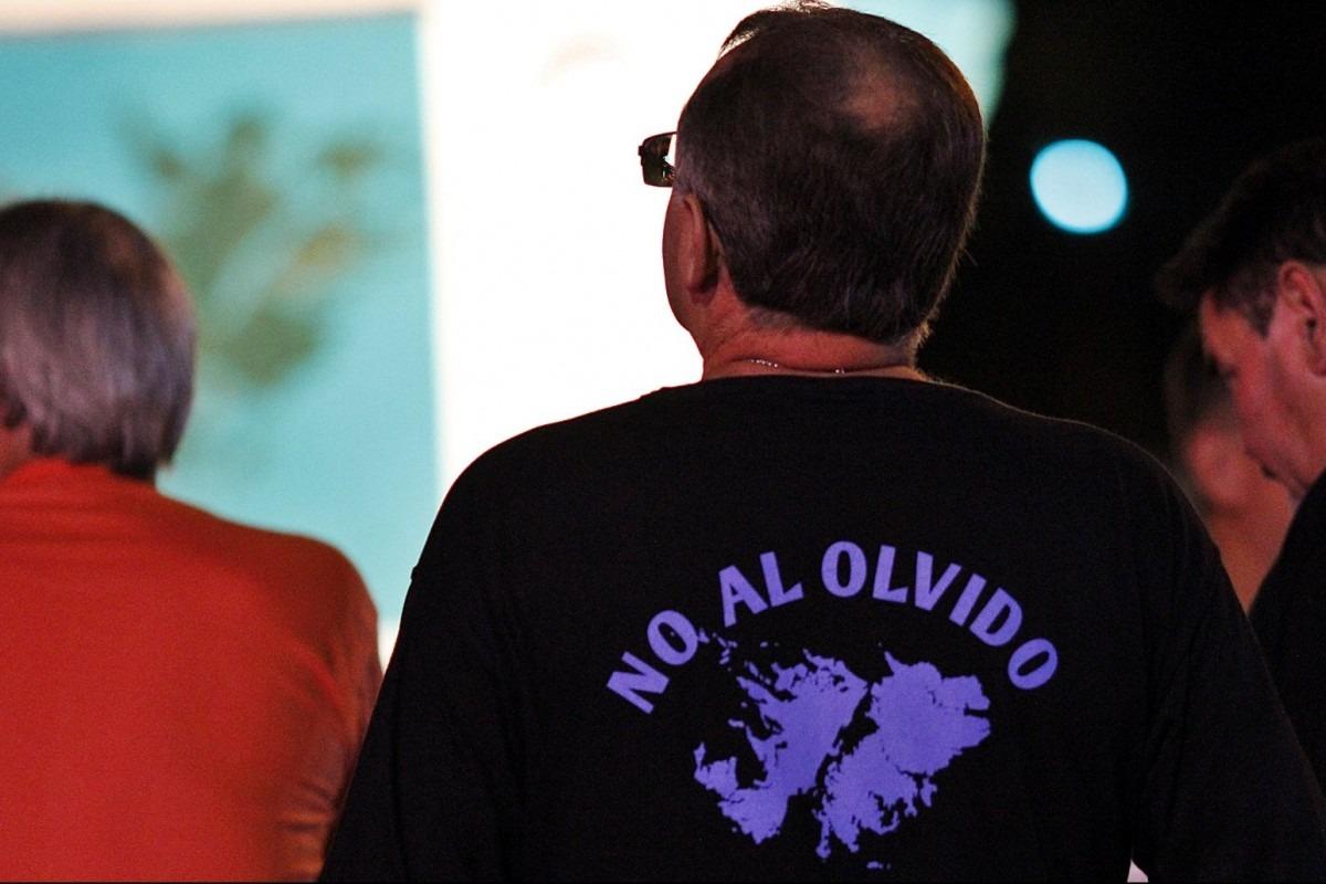 El acto central por Malvinas se hará en la localidad de Metileo