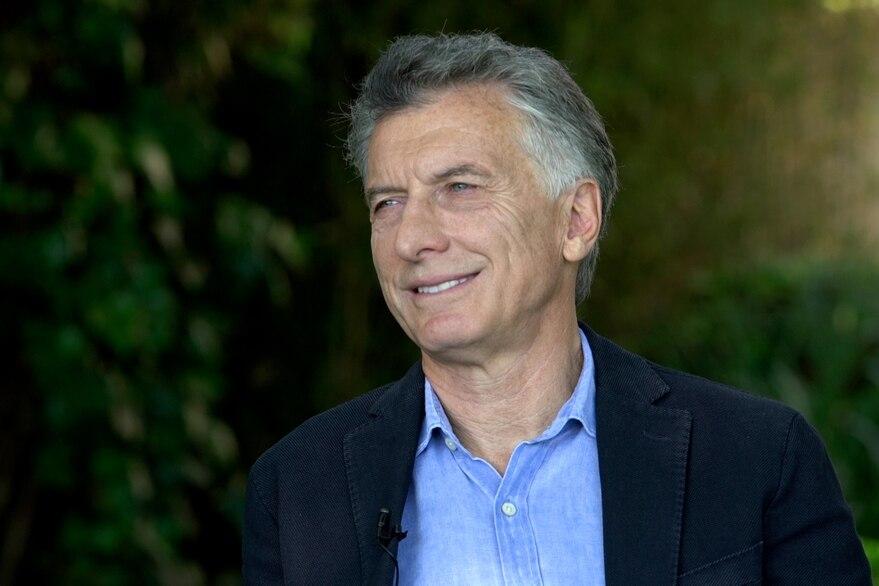La respuesta sin palabras de Mauricio Macri a la frase de Alberto Fernández sobre mexicanos y brasileños