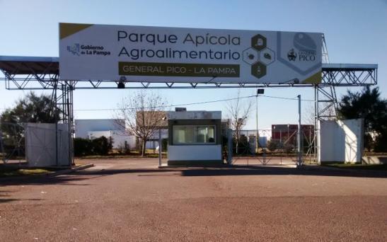 La cabina de control Sanitario será trasladada al Parque Agroalimentario: La inversión será superior a los $ 7.000.000