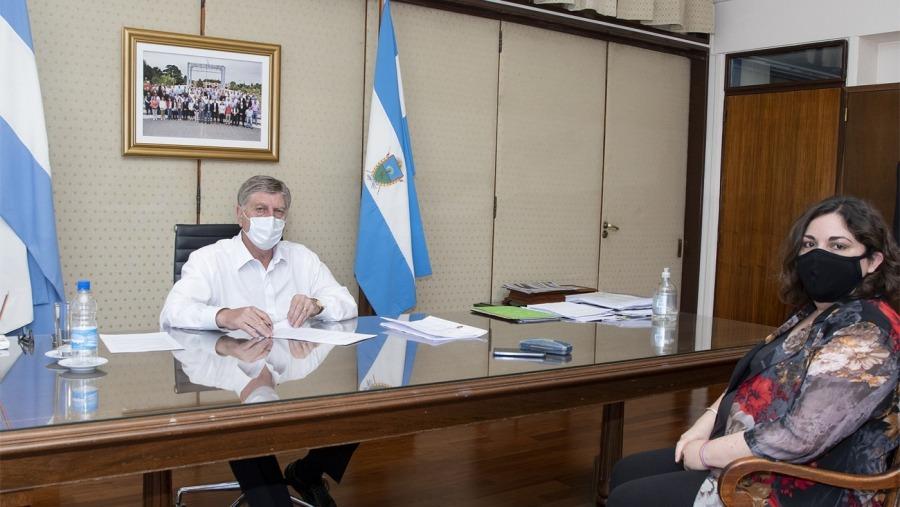 El Gobierno de La Pampa se adhirió a la creación de un Consejo Federal para prevenir femicidios, travesticidios y transfemicidios