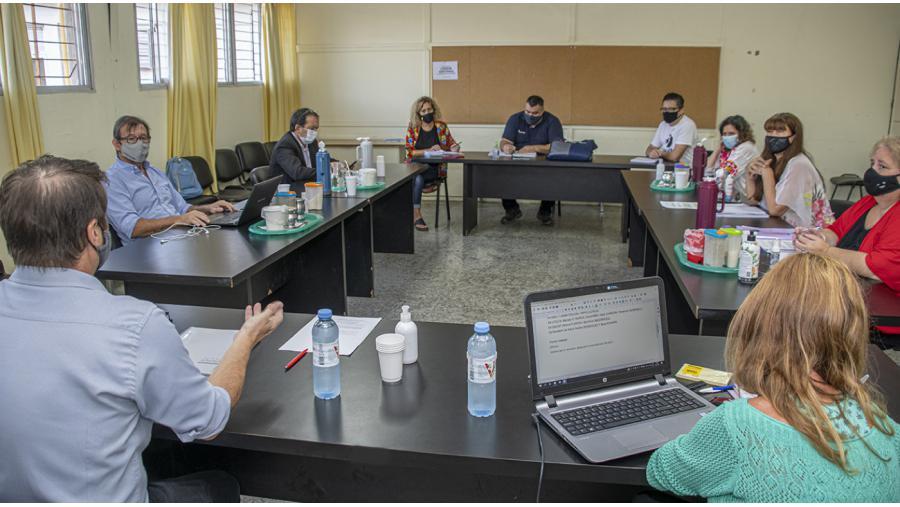 Aprobaron los protocolos para habilitar residencias estudiantiles y escuelas hogares en La Pampa