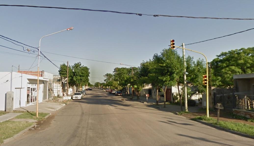 Mañana habrá corte de calles por tareas de pintura y demarcación en barrio El Molino