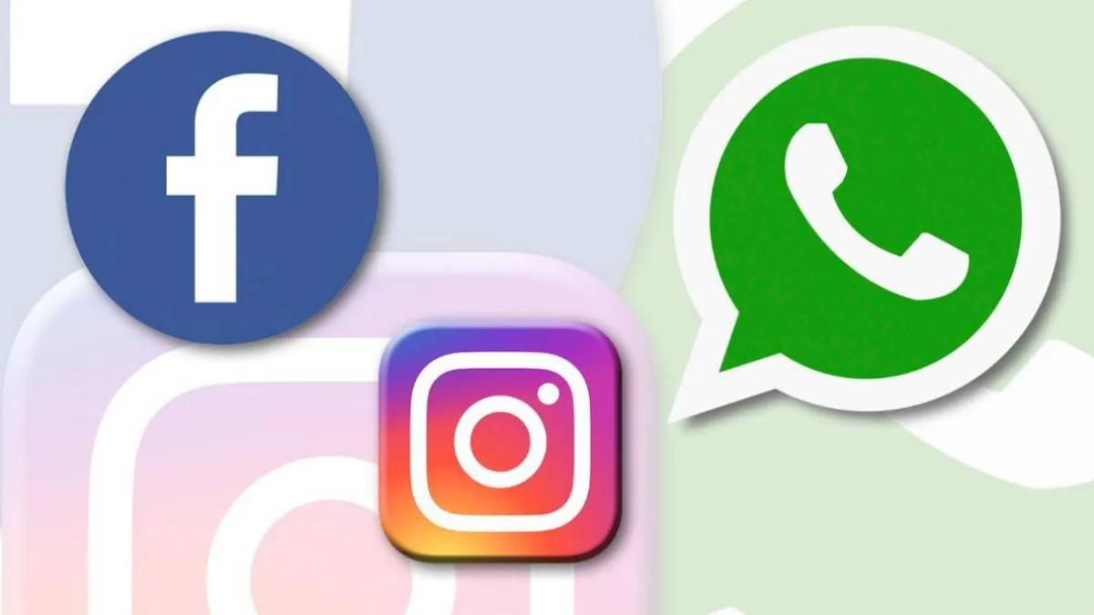WhatsApp caído en todo el mundo: La falla también afectó a Instagram y Facebook