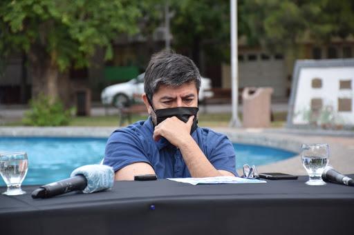 «Lo que nosotros propusimos fue que el gobierno de la provincia pueda elaborar un REPRO pampeano», afirmó el titular de la Cámara de Comercio y Afines de General Pico