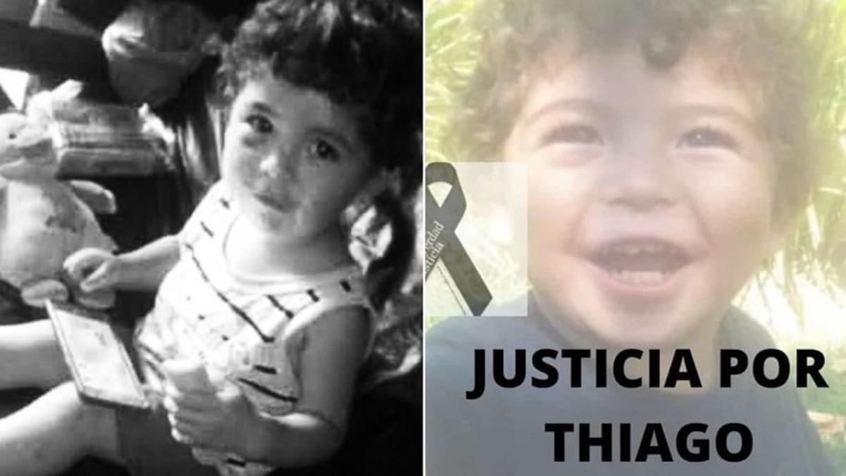 Murió un nene de 2 años en Pilar: dijeron que se había caído pero tenía signos de abuso y golpes