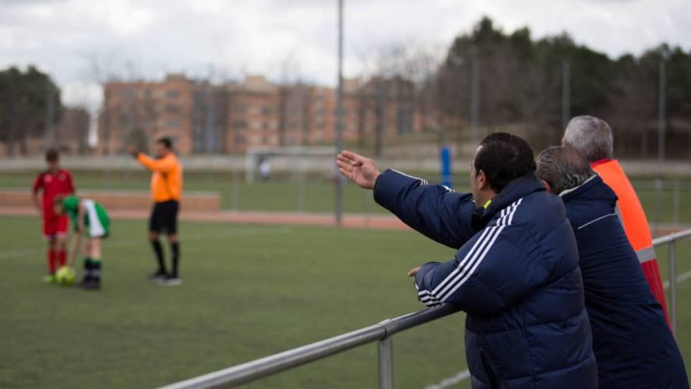 """Violencia en el fútbol infantil: """"El derecho fundamental de un niño que hace deporte es practicarlo para divertirse, jugar y aprender"""""""