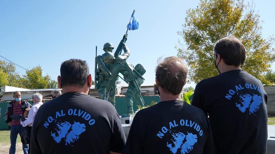 El Gobierno pampeano repudió dichos de Bullrich sobre la soberanía de Malvinas: «hay sido una constante del macrismo el intentar desmalvinizar la conciencia de todos los argentinos»