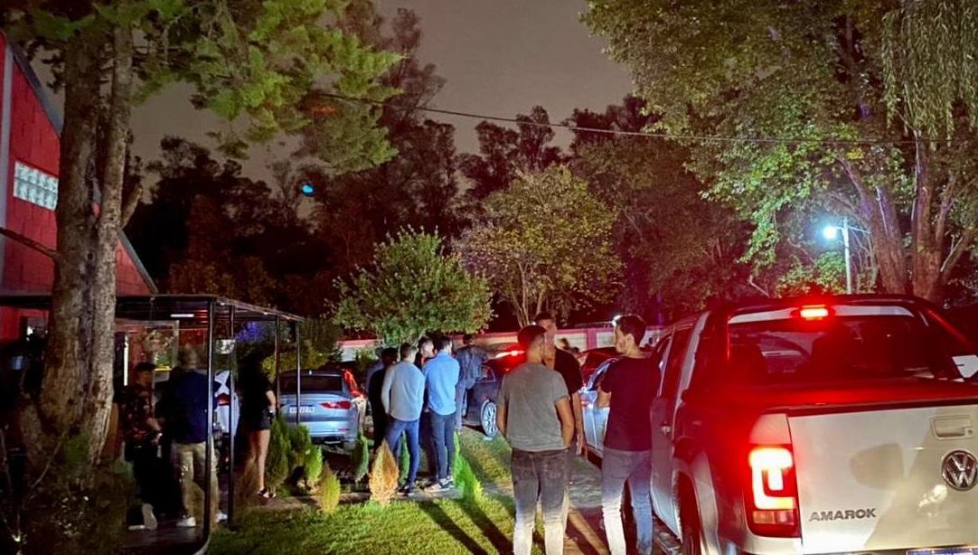 Córdoba: Proponen que quienes vayan a fiestas clandestinas hagan trabajo comunitario
