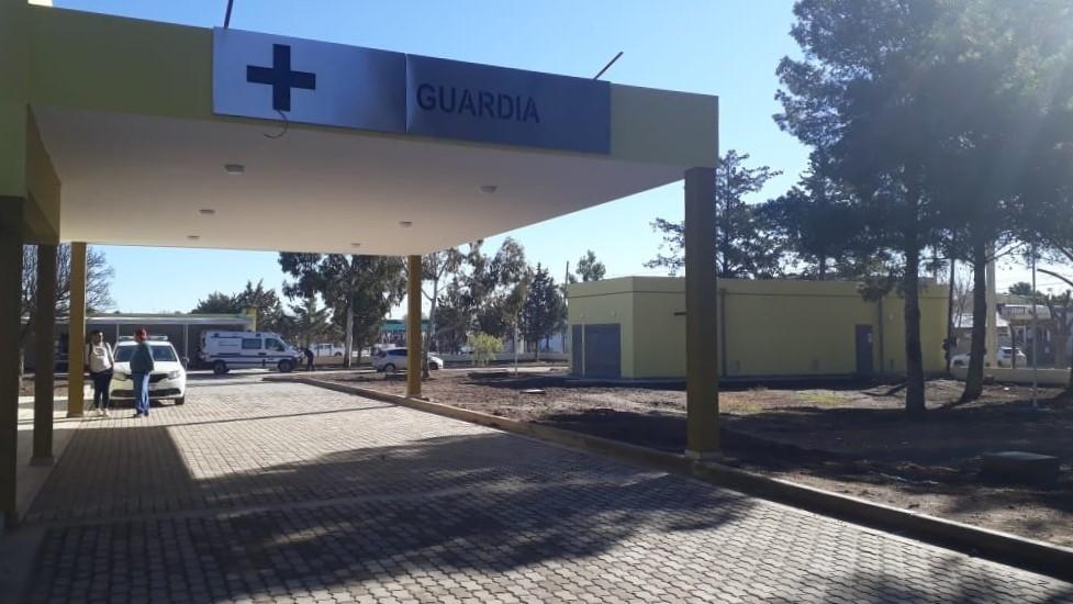 Beba quemada en 25 de Mayo: Quedaron firmes las absoluciones a los enfermeros involucrados