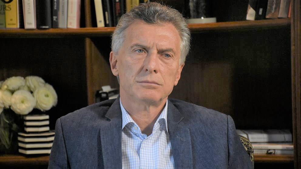 """Macri criticó a Kicillof por las clases presenciales: """"Todas las escuelas tienen que estar abiertas"""""""