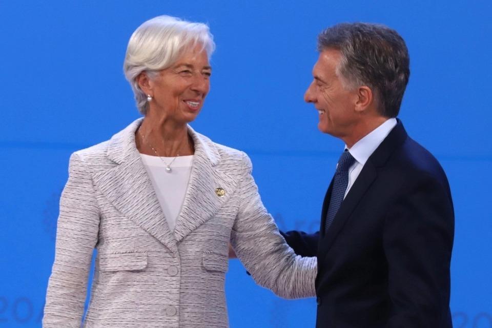 Un fiscal pidió ampliar la imputación contra Mauricio Macri por el crédito con el FMI