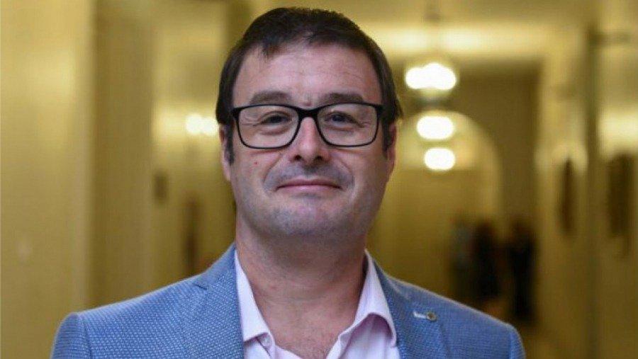 """""""Sobre 91.673 personas que fueron pasando por la presencialidad, sólo un 0,76% han dado positivo"""", dijo el ministro Maccione"""