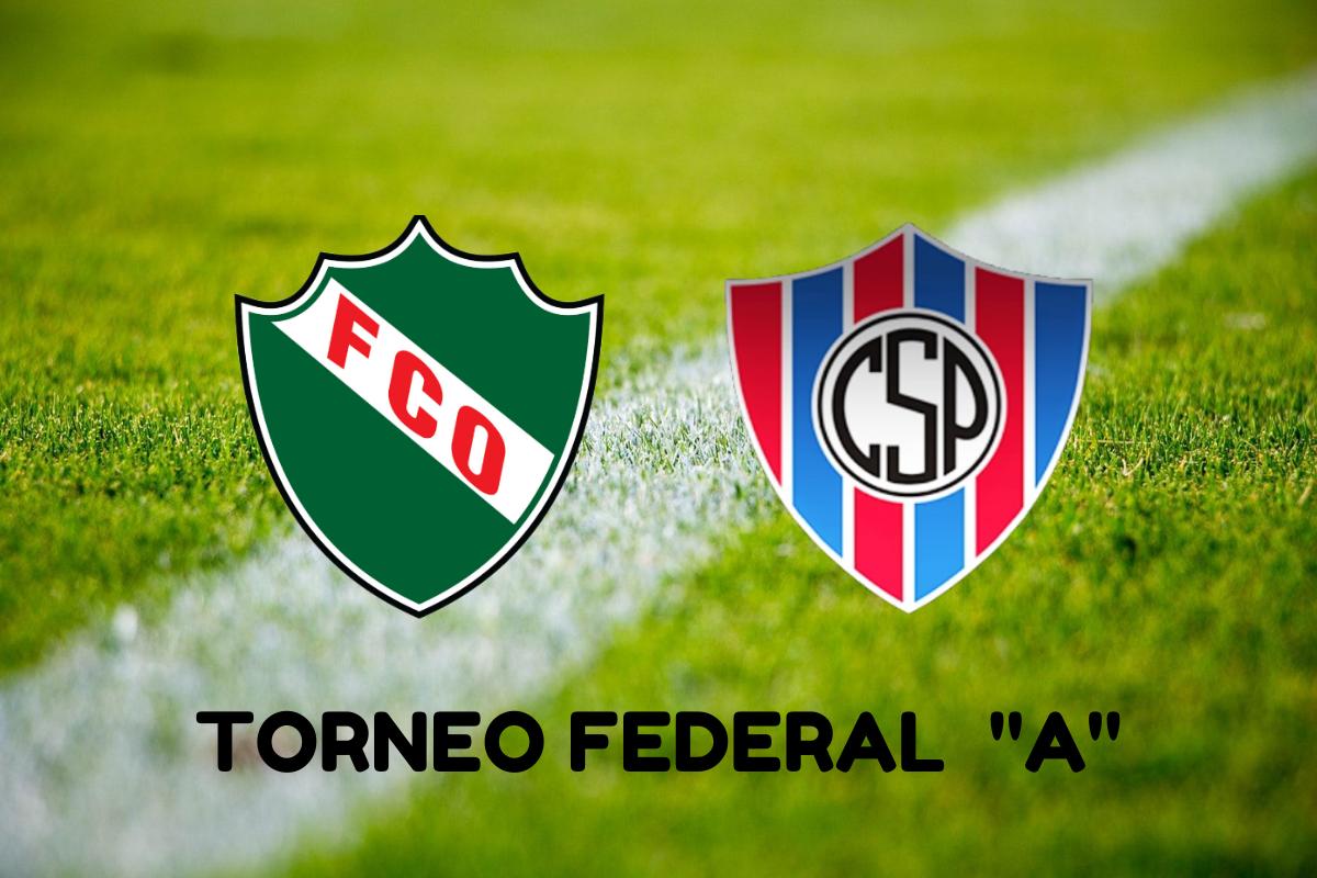 "Torneo Federal ""A"": Ferro recibe esta tarde a Sportivo Peñarol"