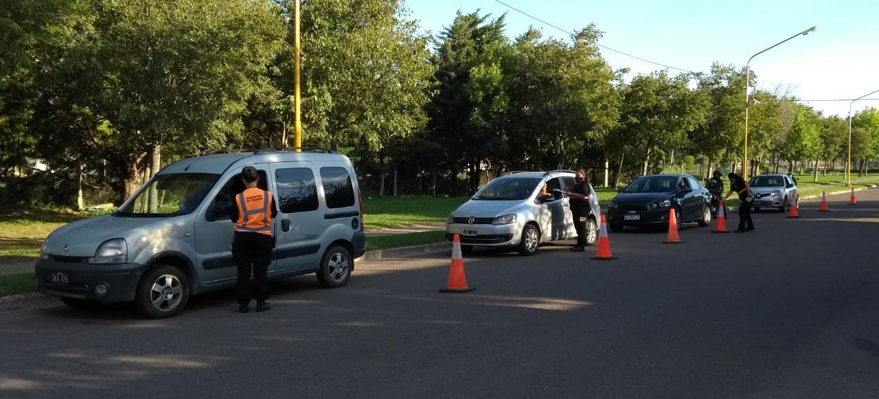 El tránsito en General Pico y los números que preocupan: En una semana se labraron 1049 infracciones y durante marzo hubo al menos un accidente por día
