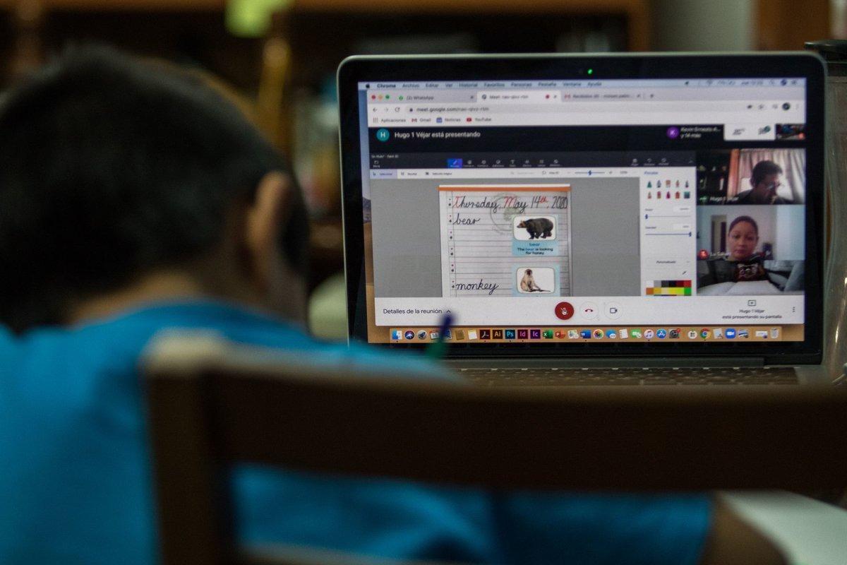 UTELPa pide sostener las clases virtuales y continuar con la no presencialidad