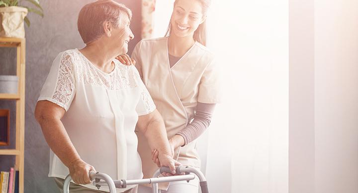 Abre inscripción en General Pico para el curso gratuito sobre cuidados a Personas con Discapacidad