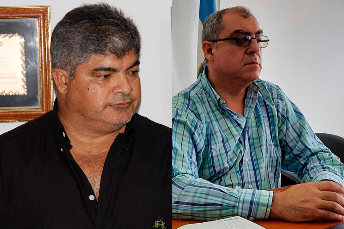 El Comisario General (R), Daniel Guinchinau, reemplazará a Néstor Fontán en la Subsecretaría de Lucha contra el Narcotráfico