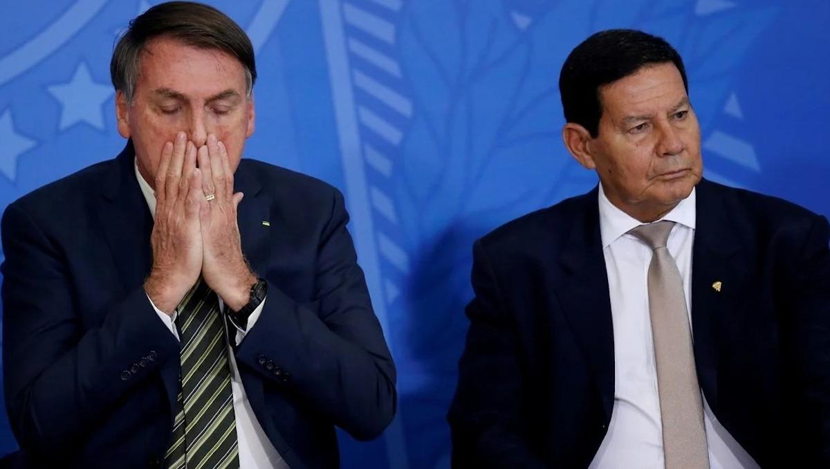 """El vicepresidente de Brasil calificó a Argentina como el """"eterno mendigo"""""""