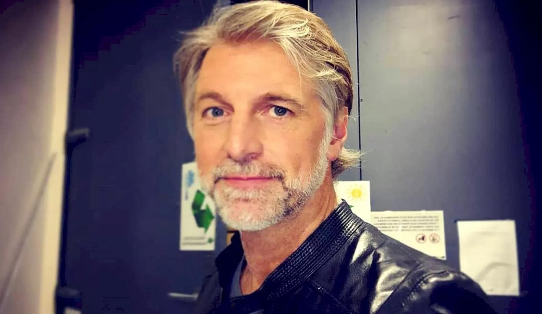 Horacio Cabak está en terapia intensiva tras presentar complicaciones por el coronavirus