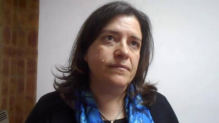 Una mujer es la nueva Ministra de la Producción en La Pampa